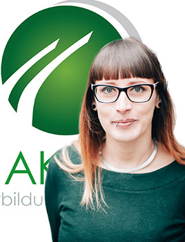 Angelika Lenzen - Dozentin im Bereich Conversion Optimierung