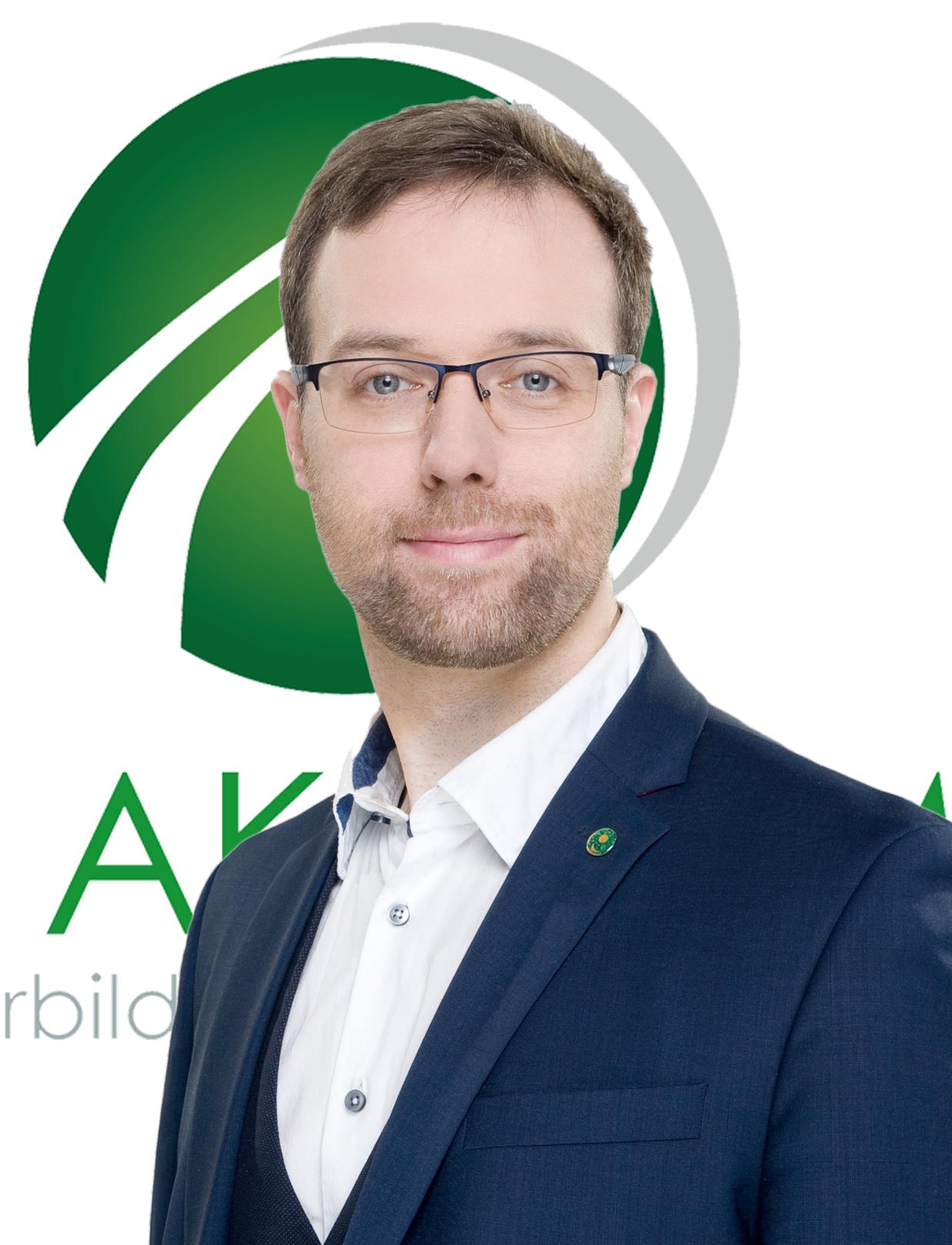 Christian Allner - Dozent im Bereich Social Media