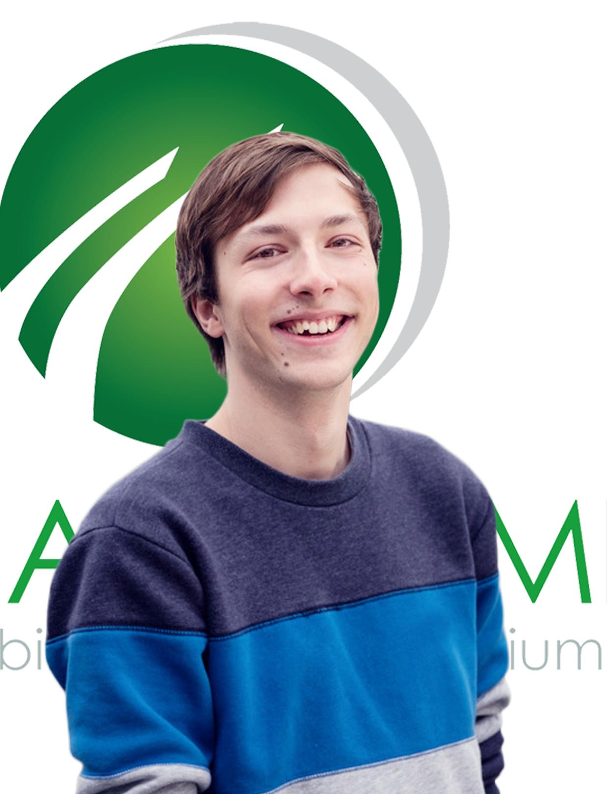 Dominique Stemberger - Dozent im Bereich AR/VR