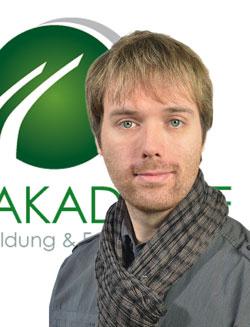 Christian Allner - Dozent im Bereich  Online Marketing
