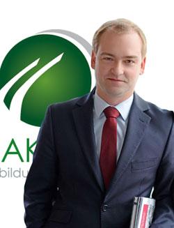 Dr. André Schmidt – Dozent im Bereich Online Recht