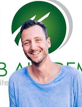 Sebastian Eisenbürger - Dozent im Bereich Online Marketing