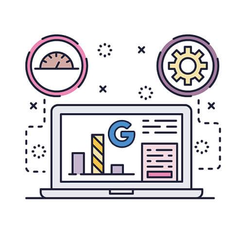 Google Ads Einrichtung
