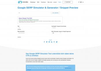 google-serp-snippet-simulator-Seo-tool
