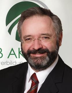 Jörg Wingerath - Dozent im Fachbereich Virtual Reality