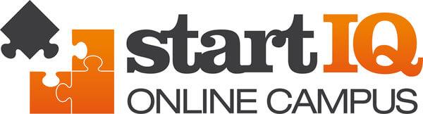 startIQ Online Campus - Lernen in der Community