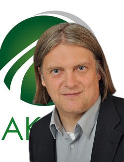 René Falkner - Dozent im Bereich Video Marketing