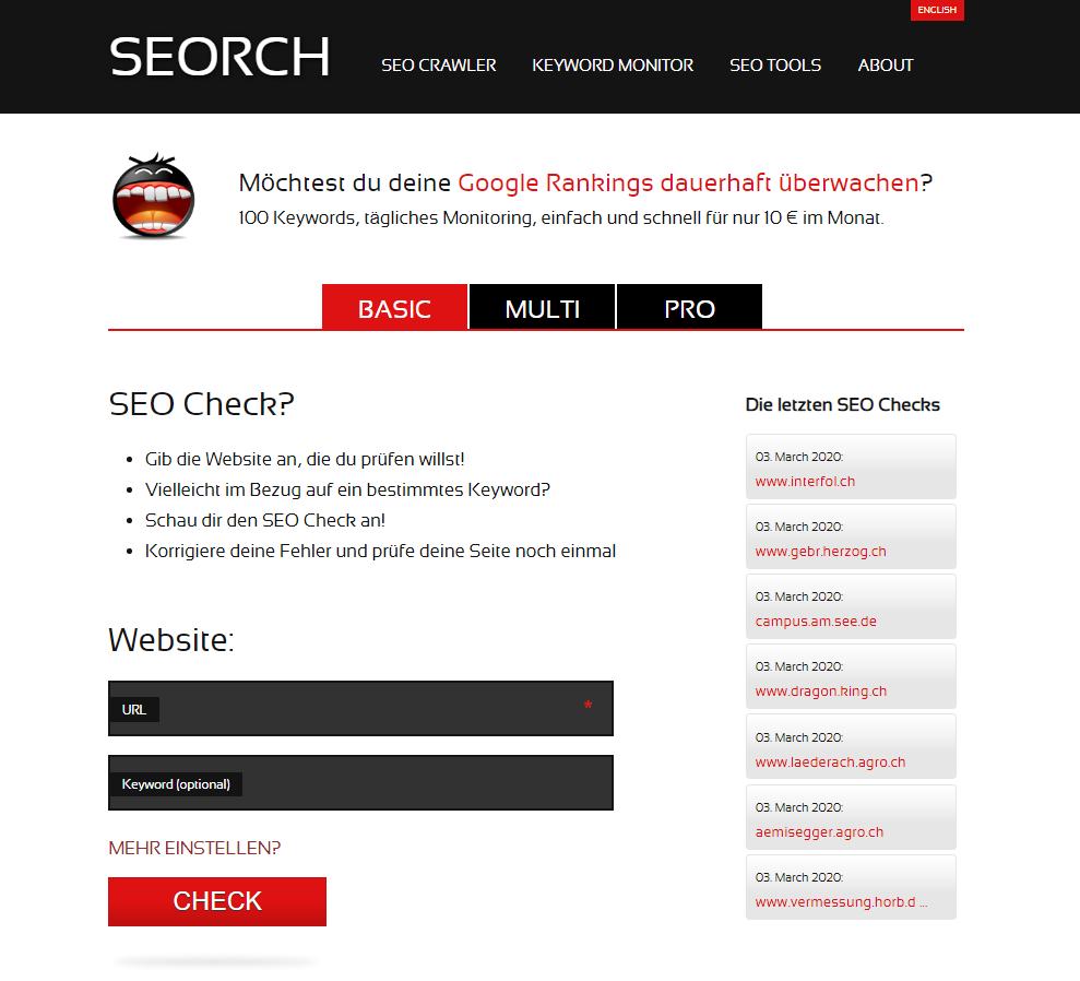 SEO-Ranking-Tools-OnPage-Gesamtcheck